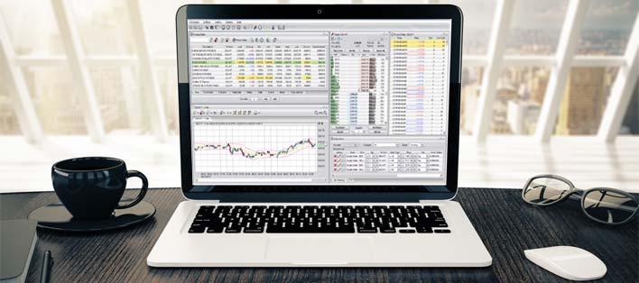 Futures Trading Platforms